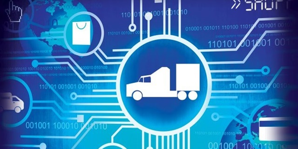 Blockchain's potential for heavy-duty truck maintenance could be immense.