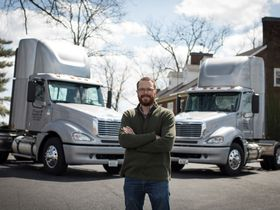 Dedicated Hauler Smooths Dispatching with Tailored System