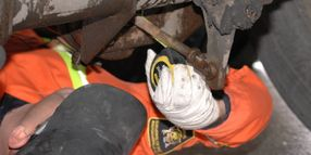CVSA Schedules Brake Safety Week for Late August