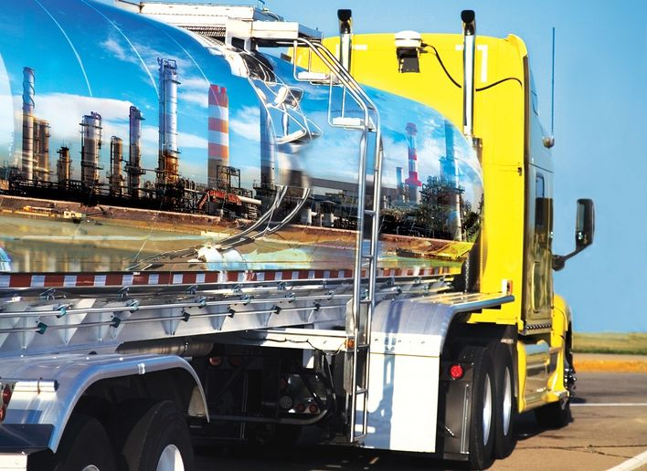 With fuel prices on the rise, there's no better time to refocus on fuel economy. Here are three things that nearly any fleet can focus on to drive up fuel savings fast.  - HDT File Photo