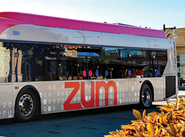 Allison Transmission is the world's largest producer of hybrid systems for heavy-duty transit...