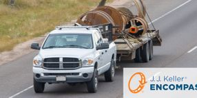 Company Vehicles Equal FMCSA Compliance Obligations