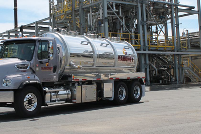 Case Study: Picking the Right Fuel for Your Fleet