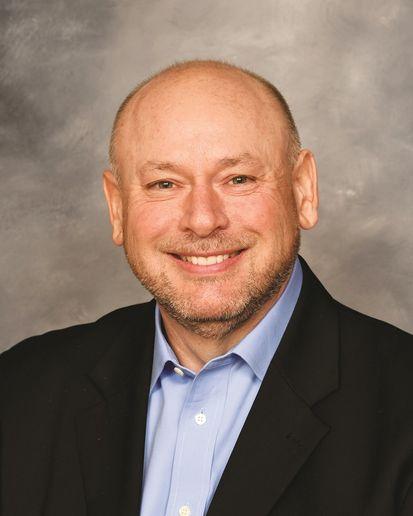 <p><strong>David Myers senior vice president of operations Sygma Network Dublin, Ohio.</strong><em>Photo: Sygma</em></p>