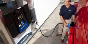 How to Prevent Problems with Low-Quality Diesel Exhaust Fluid