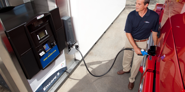 Adding diesel exhaust fluid to a truck isn't the big deal some thought it would be when...