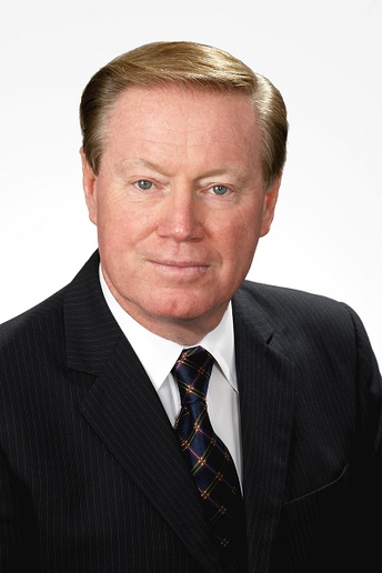 Doug Clark, founder, CEO, and chairman of Corcentric - Photo courtesy Corcentric