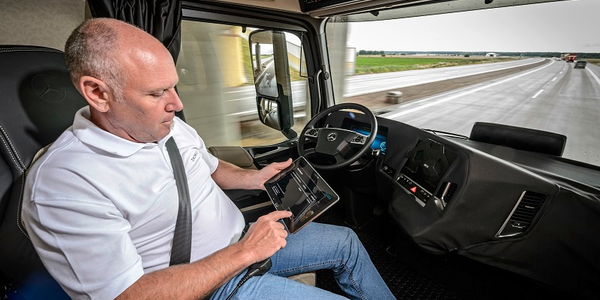 There are many lifers in the trucking industry and in 2019 it seems that so much has changed...