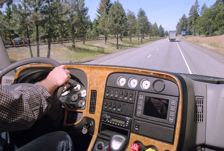 When we consider how little touch many truck drivers receive, whether it's because of time spent alone, being away from family for long periods of time, or simply how many drivers struggle with touch for various other reasons, we can see that this is a real challenge that is negatively impacting the health of our drivers.