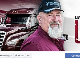 How to Recruit Drivers Through Facebook
