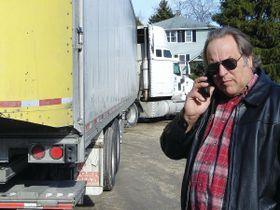 How A Frankenstein Truck Averages Over 9 MPG