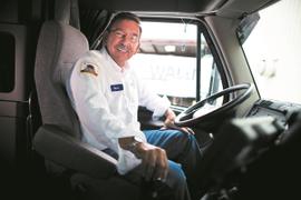 Drivers: Hire Fewer, Keep More