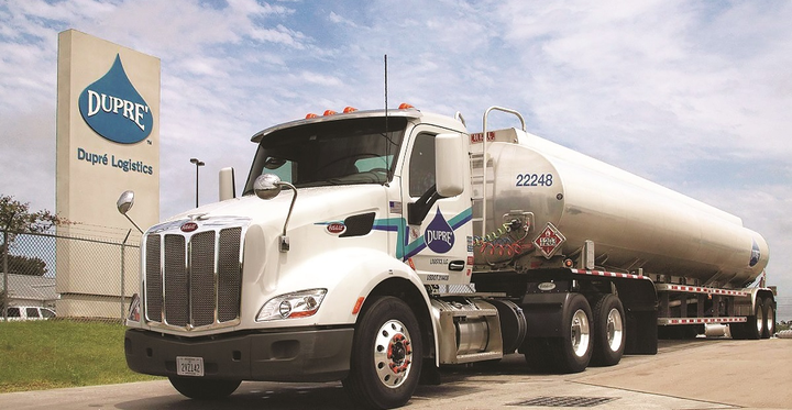 Dupré Logistics is launching a program to increase its driver staff to handle regular and peak seasonal  demand for gasoline deliveries to retail stations.