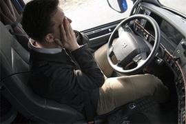 5 Ways Truck Drivers Can Sleep Better