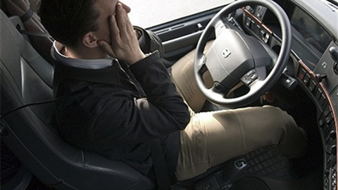 Getting regular quality sleep is one of the biggest challenges long-haul drivers face.