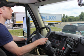 Strong Safety Culture, Technology Help High-Risk Fleets Improve Safety