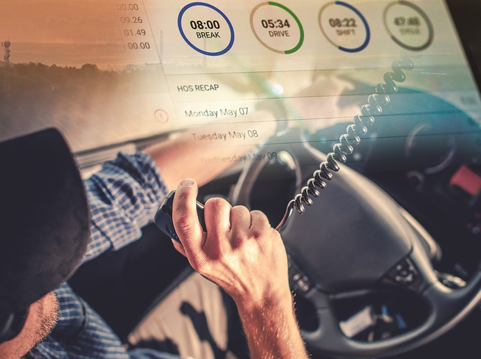 The ELD conversation is larger than just an hours-of-service determination. ELDs are also part of a broader discussion about telematics and on-board computers, and the use of telematics to optimize data.