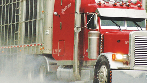 Tires built for trucks after 2021, when GHG Phase 2 kicks in, will have to be more efficient,...