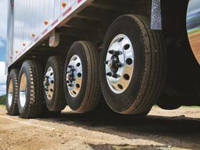 What to Consider When Choosing Lift Axles
