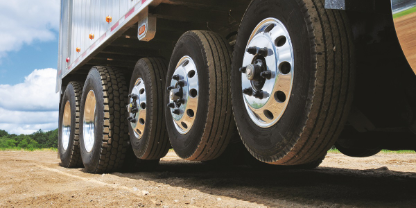 There are many things to consider when adding liftable or steerable axles to a truck to increase...