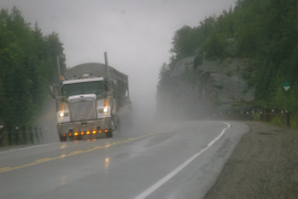 The Challenge of Balancing Tire Traction with Fuel Efficiency