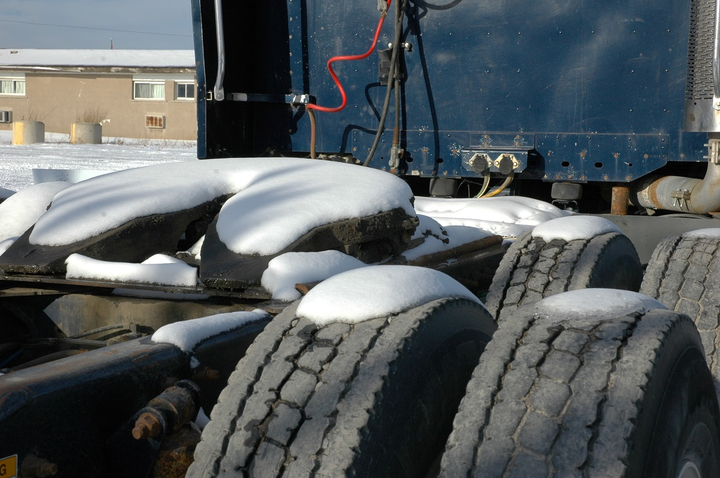 While traction concerns are high among drivers, many seem not to notice that worn tires offer significantly less traction than even the most fuel-efficient low-rolling-resistance tires. 