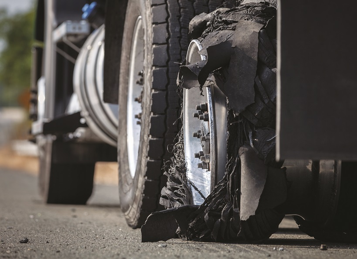 Installing either TPMS or ATIS can prevent catastrophic tire damage and reduce maintenance. And now there's a trend to deploying both systems for maximum positive impact on tire costs.