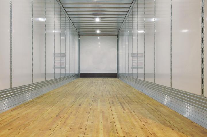 Trailer Floors From The Bottom Up Equipment Trucking Info