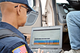 7 ELD Tips for Roadcheck Inspection Blitz