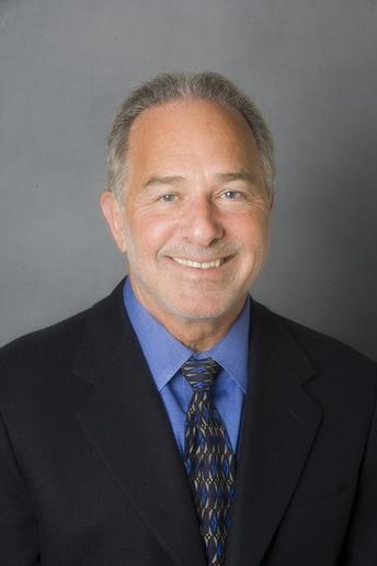 Dennis Schneider, Transervice Logistics President. -