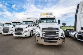 Q&A: Transervice Logistics President Dennis Schneider