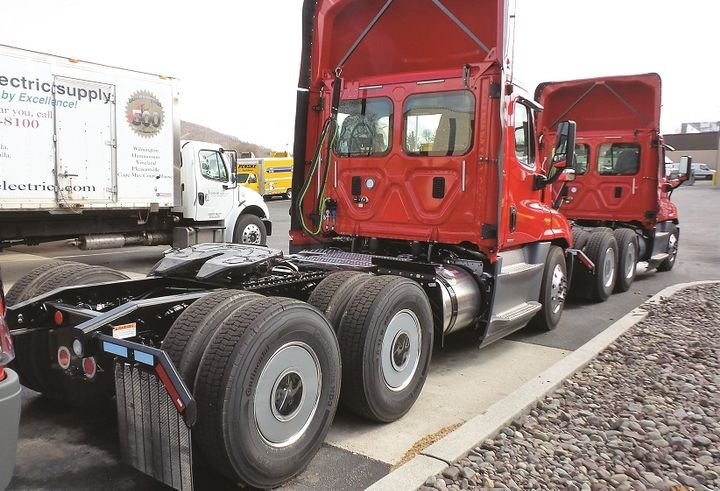 "For System Freight Inc., as its fuel economy initiative progressed, experience showed that using a ""systems"" approach was key.