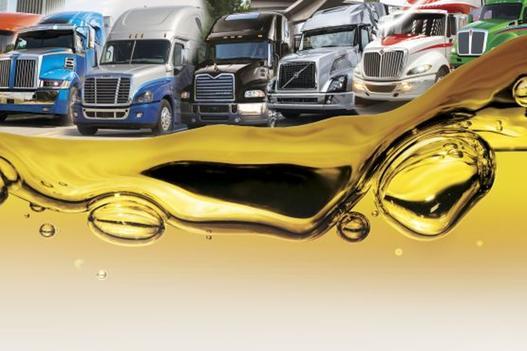 Rising fuel prices may prevent the trucking industry from reaping all the benefits of the...