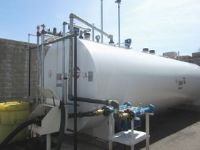 Tackling Bulk Fuel Quality Issues