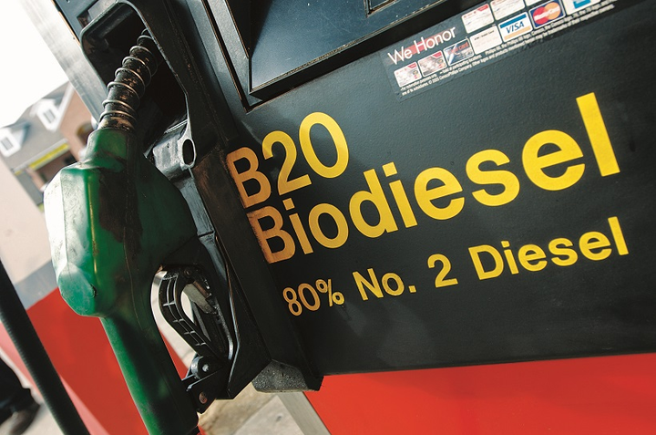 The demand for biodiesel around the globe has witnessed significant growth in the recent past, owing to the increasing energy needs, rising crude oil prices and growing demand for clean and renewable sources of energy - Photo: Renewable Energy Group