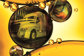 6 Simple Steps to Fuel Savings for Truck Fleets