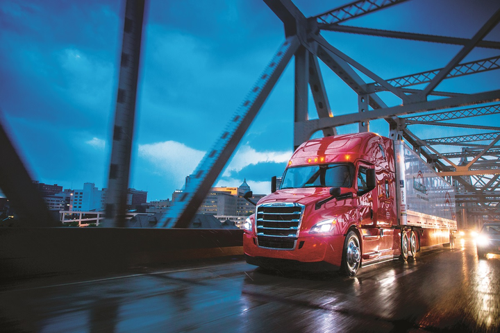 """The bottom line to scorecarding is that drivers used to get frustrated over trying to hit mpg targets,"" says Brent Nussbaum. ""But habits-based scoring takes that away.""