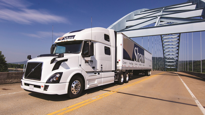 """When it comes to fuel economy, all parties involved in a truck's lifecycle play a role,"" says Fleet Advantage's Jim Griffin. ""Drivers, maintenance and fleet operators included.""