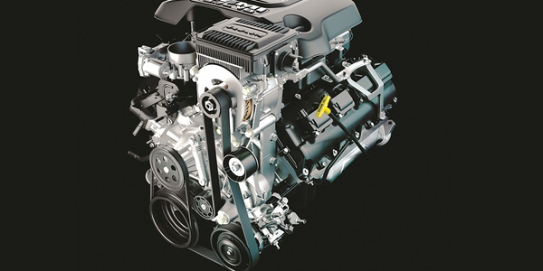 Displacement on demand has been a fuel-saving technology for light-duty gasoline engines for...