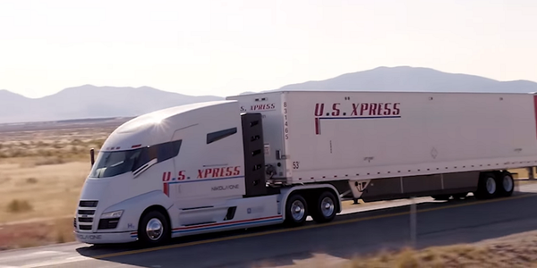 With Nikola launching its first hydrogen fuel cell trucks in just a few years, and passenger car...