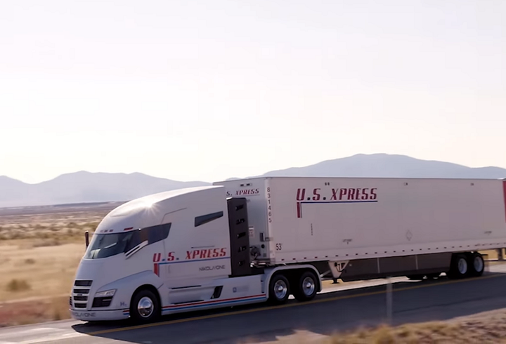 With Nikola launching its first hydrogen fuel cell trucks in just a few years, and passenger car companies testing hydrogen-fueled models around the world, hydrogen may become a serious factor sooner than we think. 