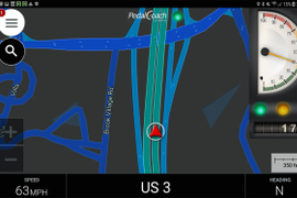 In-Cab Coaching Apps Can Coax Better Fuel Economy