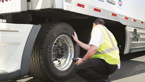 Bringing in an outside expert can help you quickly get a handle on daily tire issues such as...