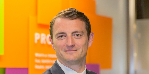 Jake Civitts, PacLease director of franchise operations