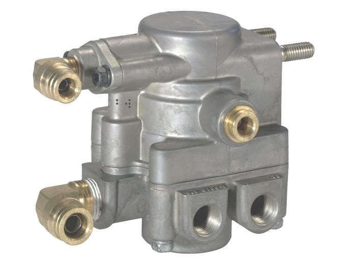 SR-7 spring brake modulating valve  - Photo courtesy Bendix