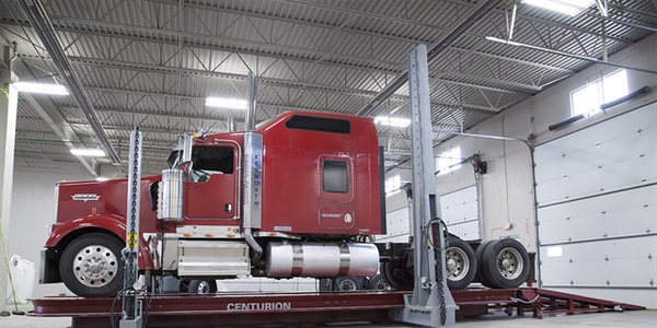 Trucks aren't cars, and the needs of heavy-duty collision repair specialists are different from...