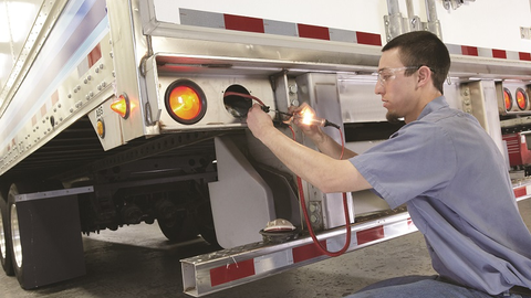 Most fleets' trailer lighting problems are related to failures or damage to the lighting and...