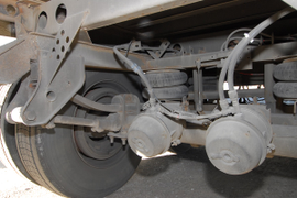 How to Stay Ahead of Suspension and Steering Defects