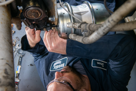 Avoiding Unplanned Downtime With Proper Air System and Brake Maintenance