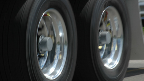 Properly adjusted wheel bearings minimize irregular tire wear, reduce the potential for wheel...